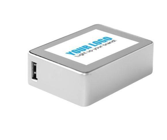 Powerbank Display I - 4400 mAh