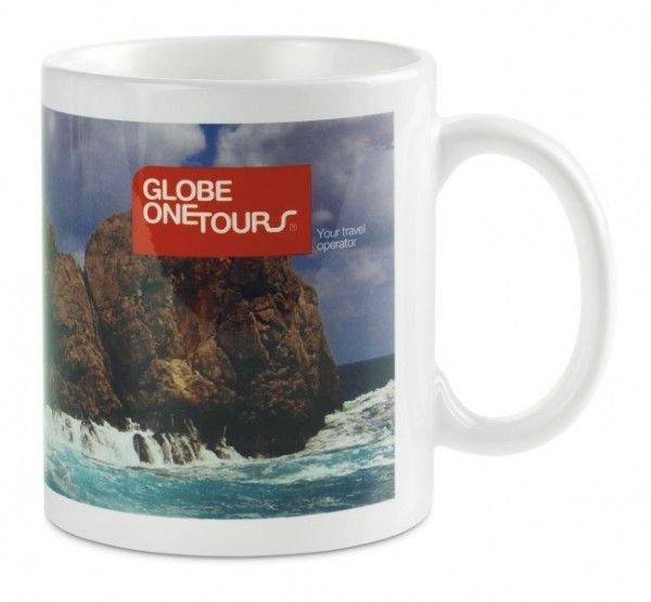 Pics One Tasse inkl. Sublimation