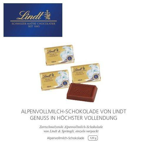 Tisch-Adventskalender Select Edition