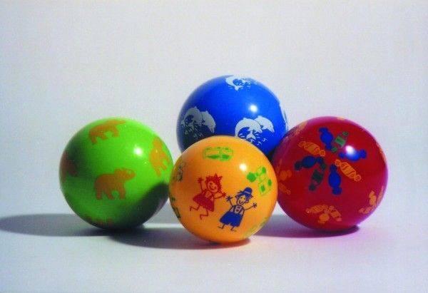 Spielbälle Midi