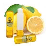 Lippenpflegestift Zitrone