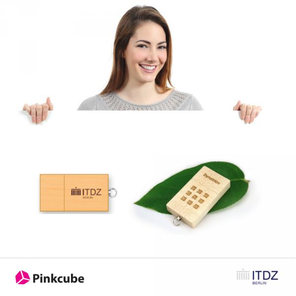 Ecco-Holz-USBStick-bedrucken