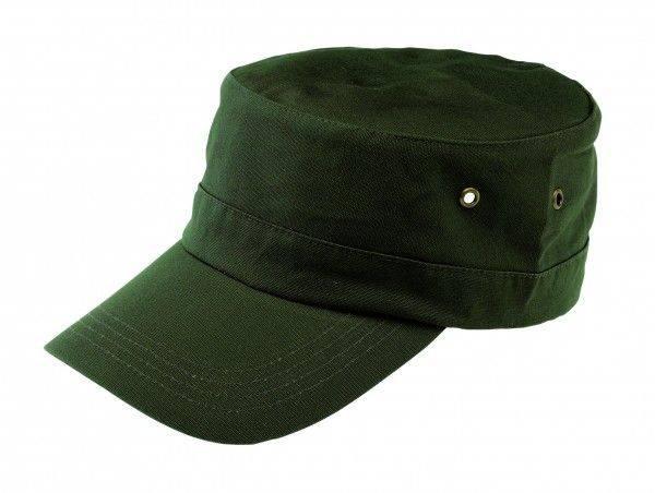 Military Cap Soldier