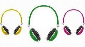 Teuer für Kabellose Over-Ear-Kopfhörer bedrucken