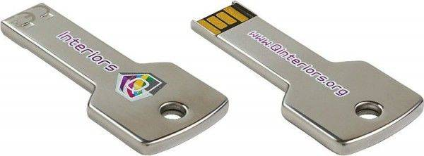 USB Stick Key
