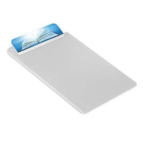 Schreibboard DIN A4 Weiss