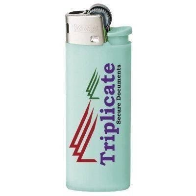 BIC Feuerzeug J25 Pastel (Mini)