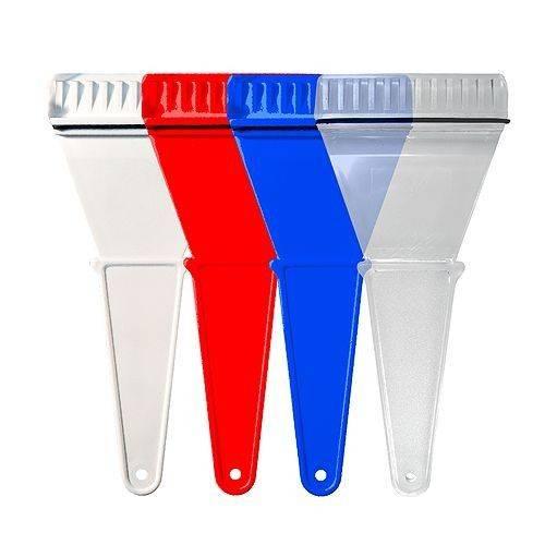 Eiskratzer Easy mit Wasserabstreifer
