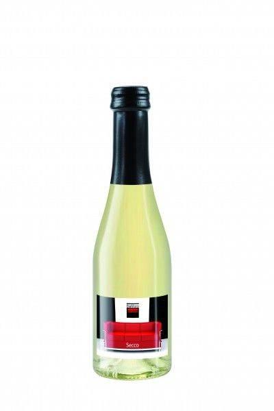 Secco Flasche 200 ml